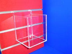 Lama caja frontal de 180mm, pieza: 150mm x 160mm x 200mm