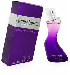 Bruno Banani Magic Woman EDT 50 ml