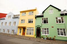 Iceland – Reykjavik