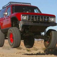 Bronco 2, Ford Bronco Ii, Fender Bronco, Radius Arm, Ford Ranger Truck, Grill Guard, Ford Raptor, Lift Kits, Fender Flares