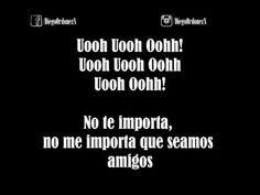 Sin Contrato - Maluma - Letra (Pretty Boy, Dirty Boy) Lyric - YouTube