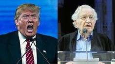 """From Climate Change to Nuclear War, Noam Chomsky warns of literal Threats to Our Survival.  """"The U.S. isolation at Marrakech is symptomatic of broader developments that we should think about pretty carefully. They're of considerable significance. U.S. isolation in the world is increasing in remarkable ways....."""