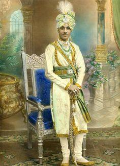 Nizam of Hyderabad