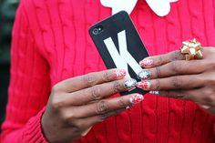 K phone case!