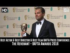 Bafta Film Awards 2016: Winners http://descrier.co.uk/culture/film/bafta-film-awards-2016-winners/