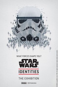 Storm trooper - Star Wars -