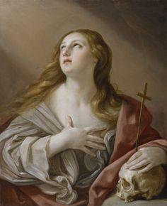 Mary Magdelene | Guido Reni