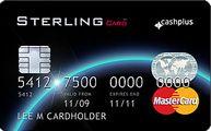 Sterling card