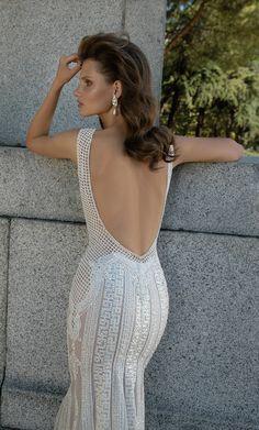 World Exclusive | Berta Wedding Dress Collection 2016 | Bridal Musings Wedding Blog 55