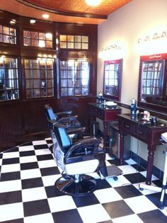 ... Barbershop on Pinterest Barber shop, Straight razor and Barbers