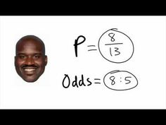 VIDEO: Math Lesson on Probability & Odds