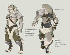 Resultado de imagen de wolf faces cartoon