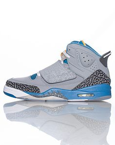 1e8f42a7d4e Jordan Son of Mars Jordans Girls