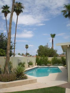 POOL AND LANDSCAPE SERVICES INCLUDED!  The Carl Anderson Team 602-576-4013 www.propertymanagement4u.com