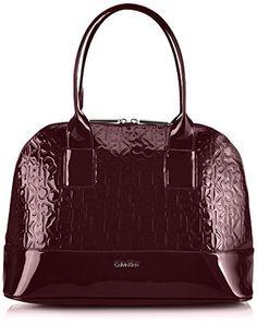 Calvin Klein Jeans - Maggie Large Satchel, Borsa A Tracolla da donna in OFFERTA su www.kellieshop.com Scarpe, borse, accessori, intimo, gioielli e molto altro.. scopri migliaia di articoli firmati con prezzi da 15,00 a 299,00 euro! #kellieshop Seguici su Facebook > https://www.facebook.com/pages/Kellie-Shop/332713936876989