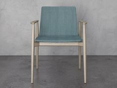 Pedrali - Malmo Chair w/ Armrests