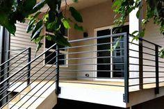 Best Horizontal Porch Railing Downtown Ornamental Iron 400 x 300