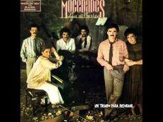 Mocedades - Cuando Tu Nazcas - YouTube