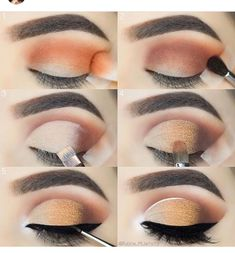 Eyeshadow tips. Desire you can recreate that remarkable eye make-up look you pinned last week See your top picks as well as obtain the tutorials here. CLICK VISIT link above to read more -- Eye make up Mac Makeup, Skin Makeup, Eyeshadow Makeup, Beauty Makeup, Makeup Hacks, Makeup Ideas, Eyeshadow Tips, Drugstore Beauty, Highlighter Makeup