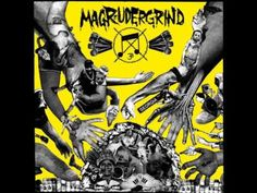 Barnes & Noble® has the best selection of Rock Heavy Metal Vinyl LPs. Buy Magrudergrind's album titled Magrudergrind to enjoy in your home or car, or gift Black Metal, Heavy Metal, Punk Subculture, Symphonic Metal, Cool Things To Buy, Stuff To Buy, Lp Vinyl, Album, Music
