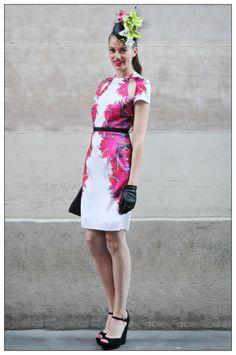 Raceday Fashion