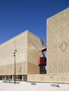 TINO | MENTION AU PRIX DE L'EQUERRE D'ARGENT 2011 ET NOMINE A L'ECOLA AWARD 2012 - aavp architecture - vincent parreira architecte dplg