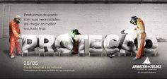 Armazém dos Toldos Campanha: Dia do Industrial e da Industria Mídia: Facebook
