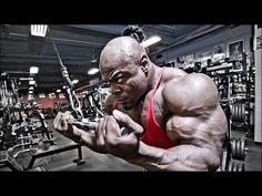 Kai Greene - Back Workout 2015 - http://supplementvideoreviews.com/kai-greene-back-workout-2015/