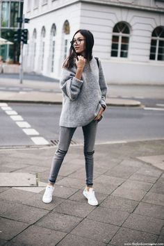 THE MOST COZY MOHAIR SWEATER FOR FALL The Fashion Cuisine waysify