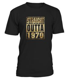# Straight Outta 1970 Hoodie Shirt 6 .   Your vintage mom dad born in 1970 or 47 years old? funny Straight Outta 1970 Years of Being Awesome tee shirt is perfect cute 47th birthday tshirt clothing gift ideas for men grandpa him husband from wife son, best 47th birthday party gift idea supplies Vintage graphic with saying clothing gift is best 47th birthday outfit gifts for women her grandma mother father or legend. cute emoji novelty outfit present for old men infant sibling for birthday…