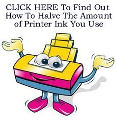 How to Halve Your Printing Costs http://www.ebay.co.uk/itm/How-to-Halve-The-Amount-of-Printer-Ink-You-Use-/390464606241?pt=LH_DefaultDomain_0=item5ae9811021
