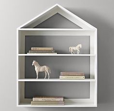 Grand House Shelving Medium