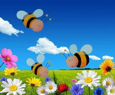 Summer Meadow - Astrid Wielinga