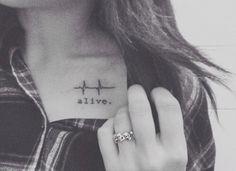 tatto and alive kép …