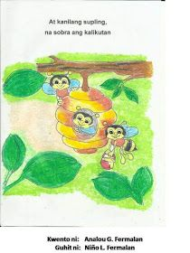 Teacher Fun Files: Maikling Kwento: Ang Batang Bubuyog Short Stories For Kids, Kids Stories, Visual Aids, Tagalog, Reading Passages, Picture Cards, Kindergarten Teachers, Best Teacher, Education