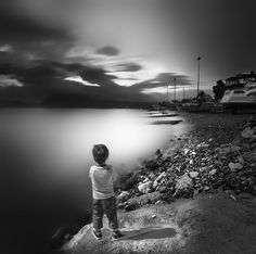 The Amazing BW Photography of Vassilis Tangoulis - see it on http://makeyourideasart.com !!