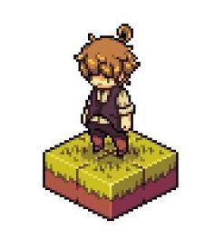 New Character ┇ Todo Asano