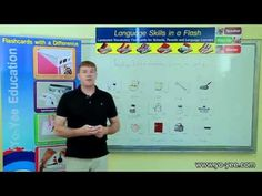 How to teach spelling skills to students by using flashcards