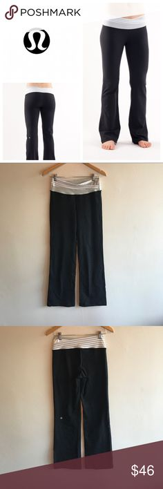 🆕Lululemon Astro Pant 🔸Lululemon Astro Pant 🔸Color: Black/White Silver Spoon Wide Bold Multi Stripe 🔸Excellent Condition 🔸Size 6 🔸Please let me know if you have any questions! As always reasonable offers always welcome! 😊❤️ lululemon athletica Pants