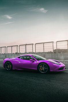 Exclusive Pleasure — hashpe:   Ferrari 458 Speciale | © | HP
