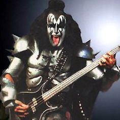 kiss the band | The Band Kiss Still Has Plenty To...Sell