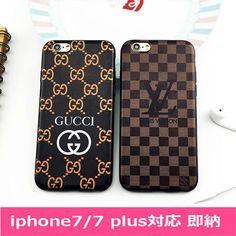 ルイヴィトン アイフォン7モノグラムケース グッチiphone7 plus 人気カバー アイフォン6s/6splus 薄型カバー iphone6/6plus ジャケット 男性