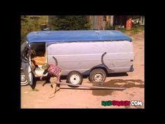 "▶ Handyman Corner ""Duct Tape Spare"" - YouTube"