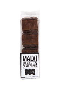 Chocolate Malvi 4-Pack – Malvi