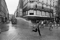 May 1968 protests in France