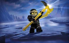 Cole - Personajes - Ninjago LEGO.com