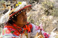 Wixaritari Nation, Mexico