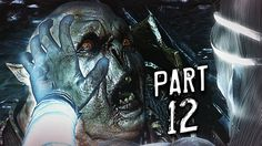 Middle Earth Shadow of Mordor Walkthrough Gameplay Part 12 - The Butcher...