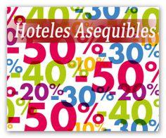 Hoteles Baratos y Ofertas Especiales de