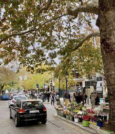 Kifissia,Athens,Greece Athens Greece, Landscapes, Street View, City, Heart, World, Places, Travel, Paisajes
